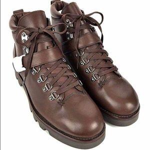 Coach Tompkin Hiker Boots